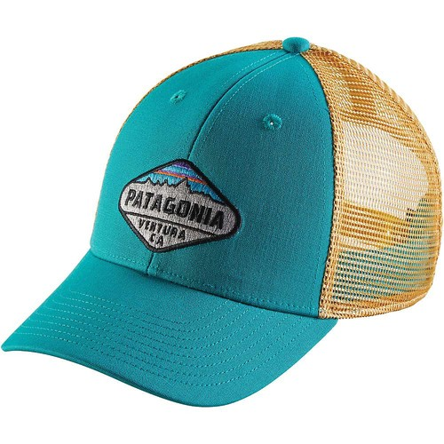 Patagonia Fitz Roy Crest LoPro Trucker H...