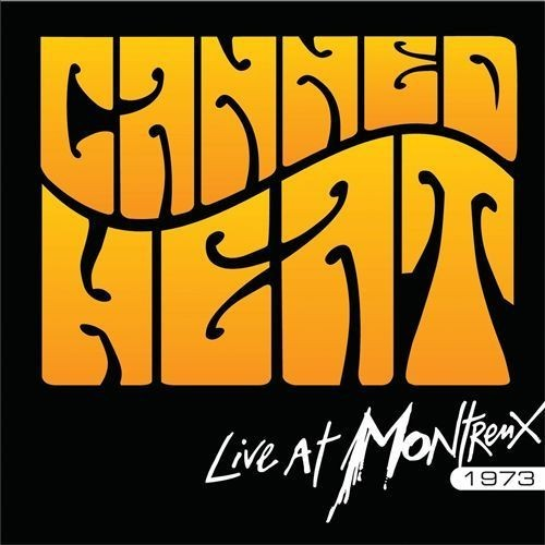 Live At Montreux 1973