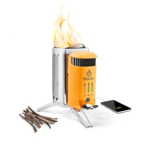 Wood Burning CampStove 2 with FlexLight