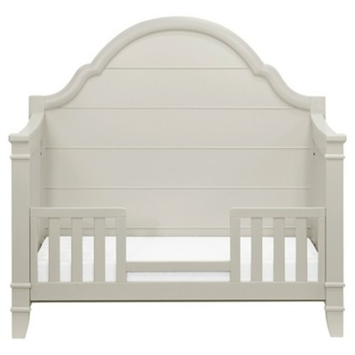 Million Dollar Baby Classic Sullivan Toddler Bed Conversion Kit - Dove Gray