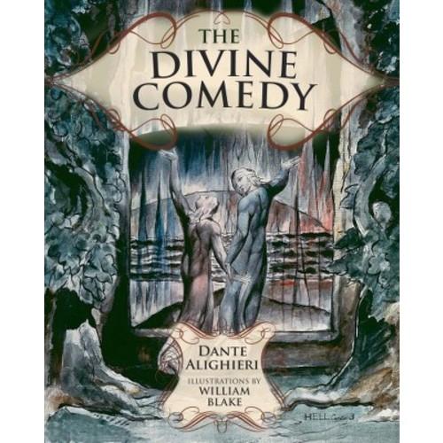 Divine Comedy (Hardcover) (Dante Alighieri)