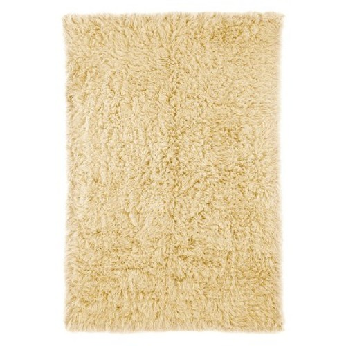 nuLOOM 100% Wool Hand Woven Genuine Greek Flokati Rug