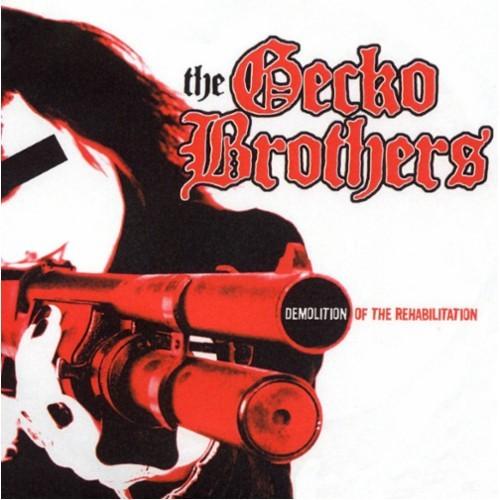 Demolition of the Rehabilitation [CD]