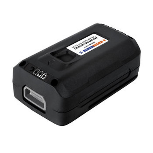 Snow Joe iON EcoSharp PRO 40V 5.0 Ah Lithium-Ion Battery