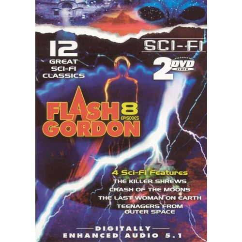 Great Sci-Fi Classics V04