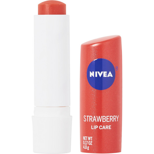 Strawberry Shine Lip Care