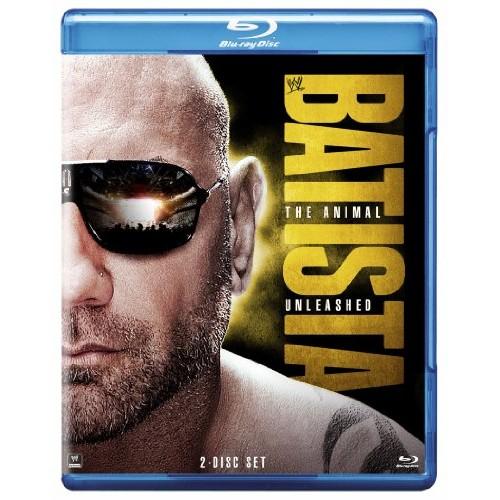 WWE: Batista - The Animal Unleashed