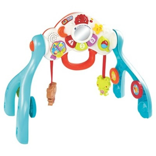 VTech Lil' Critters Grow & Move Activity Station