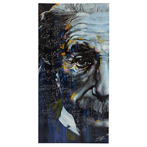 Einstein It's All Relative