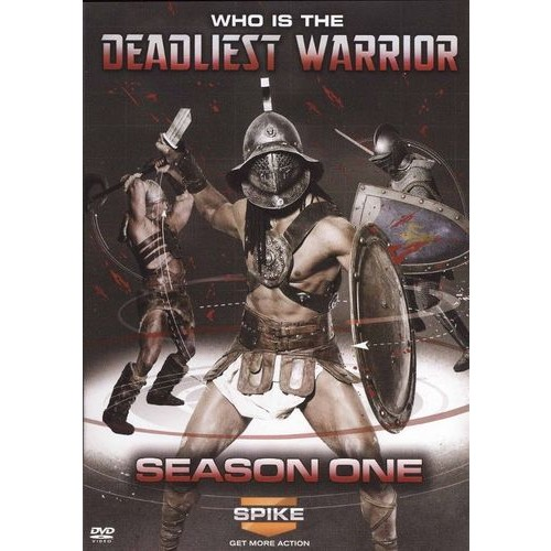 Deadliest Warrior: Season One [3 Discs] [DVD]
