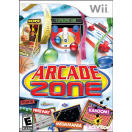 Arcade Zone [Pre-Owned]