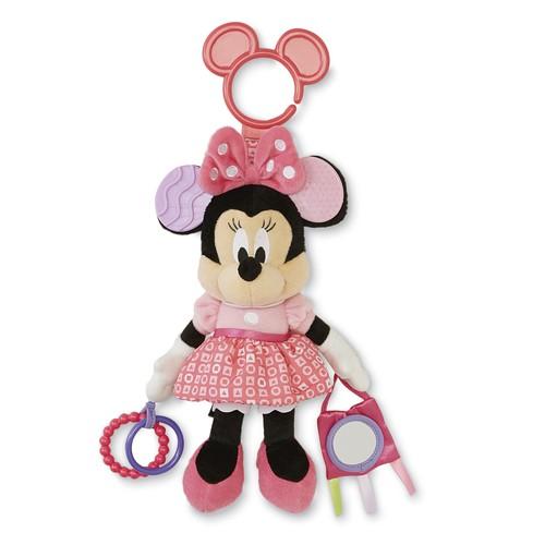 Disney Minnie Activity Toy
