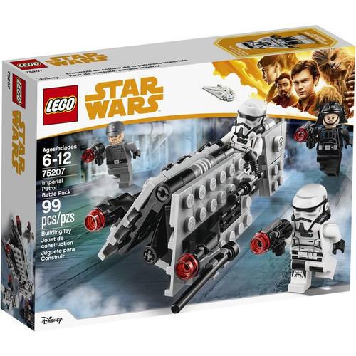 LEGO Star Wars 75207 Imperial Patrol Battle Pack