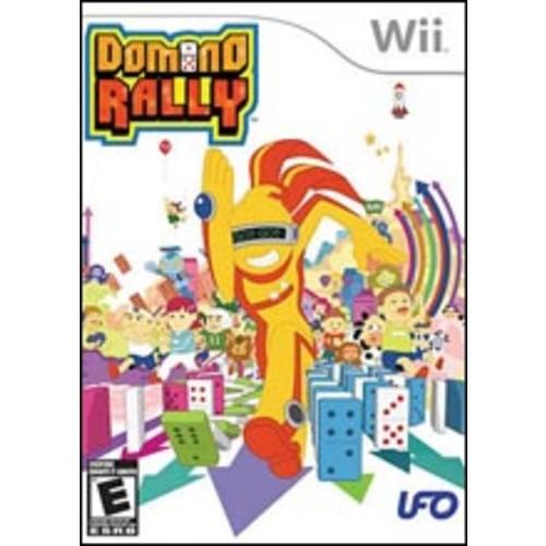 UFO Interactive Games Domino Rally