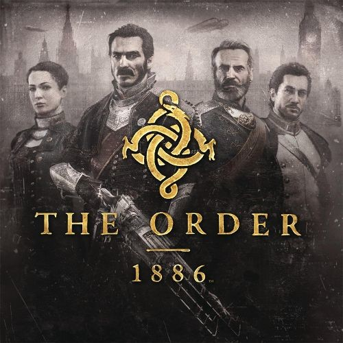 The Order: 1886 [Original Video Game Soundtrack] [CD]