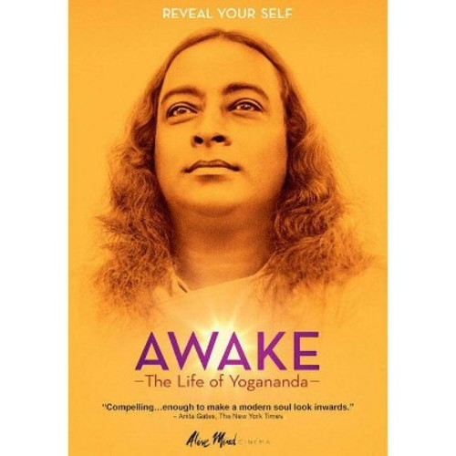 Awake: The Life of Yogananda (DVD)