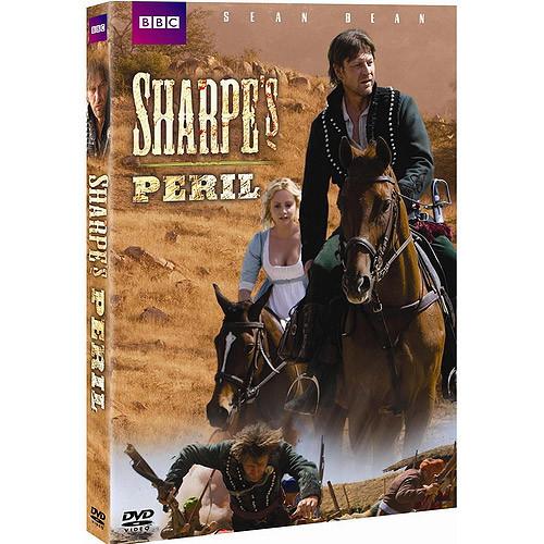Sharpe's Peril [DVD]