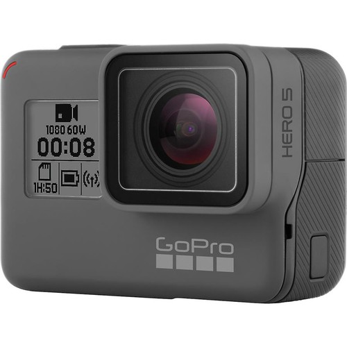 GoPro HERO5 Black 4K Ultra HD action camera with Wi-Fi
