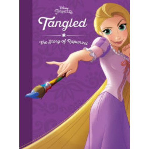 Tangled: The Story of Rapunzel