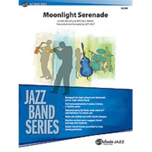 Alfred Moonlight Serenade - Conductor Score (LFR3834)