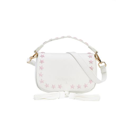 Patrizia Pepe Junior star shoulder bag