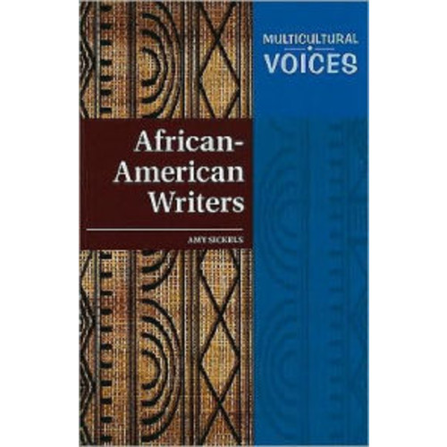 African-American Writers