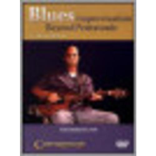 Dorian Michael: Blues Improvisation Beyond Pentatonic [DVD] [English] [2008]