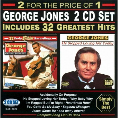32 Greatest Hits [CD]