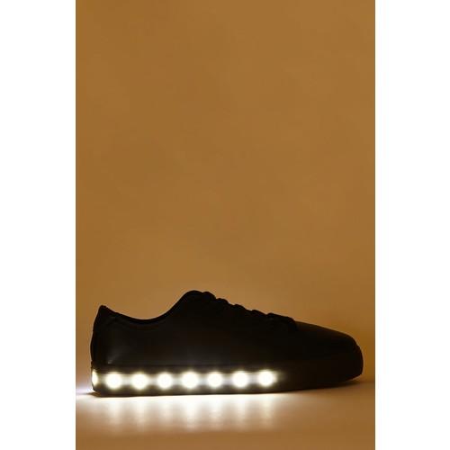 Men POP LED Light Sneakers