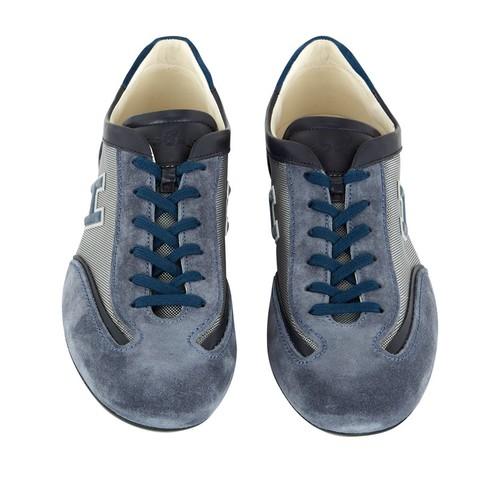 Olympia Mesh Combo Sneaker