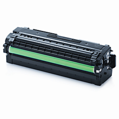 Samsung CLT-M506L High-Yield Magenta Toner Cartridge