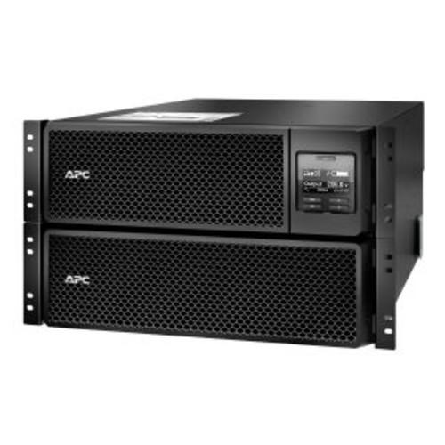 APC Smart-UPS SRT 8000VA RM - UPS