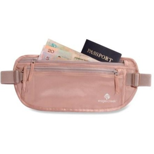 Silk Undercover Money Belt