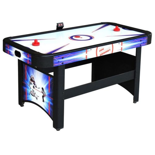 Hathaway Patriot 5 ft. Air Hockey Table