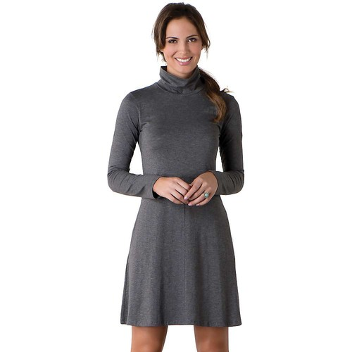 Toad & Co Women's Winterdance Dress