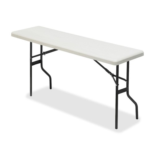 Iceberg IndestrucTable TOO 1200 Series Folding Table