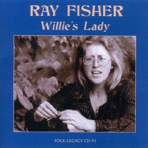 Willie's Lady [CD]