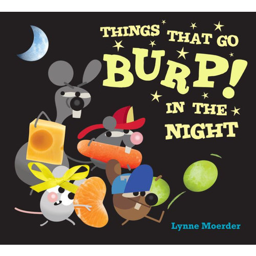 Things that Go Burp! in the Night