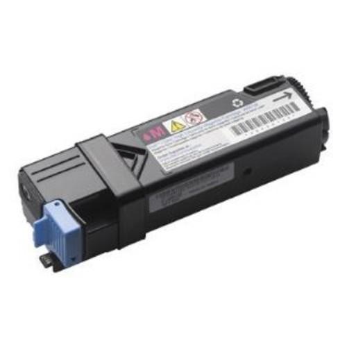 Dell - Magenta - original - toner cartridge - for Color Laser Printer 1320c, 1320cn (310-9064)