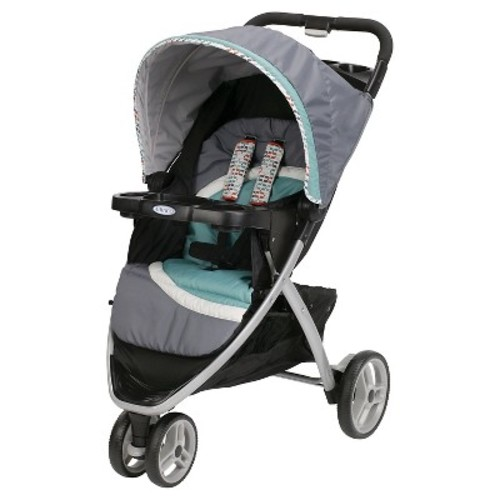 Graco Pace Click Connect Stroller
