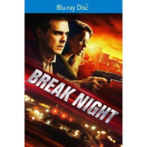 Break Night (Blu-ray)
