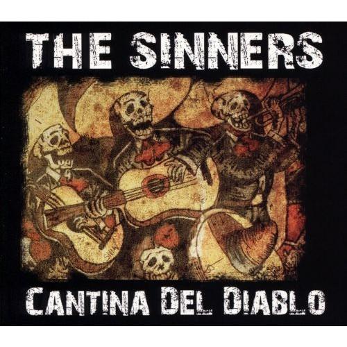 Cantina del Diablo [CD]