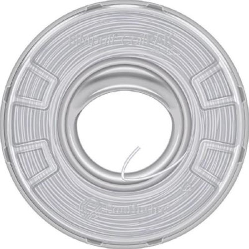 Southwire 1000 ft. 12 White Solid CU CoilPAK SIMpull THHN Wire