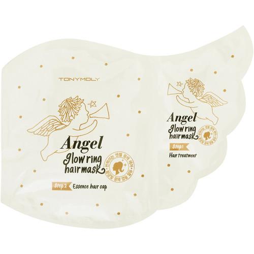 Angel Glow Ring Hair Mask
