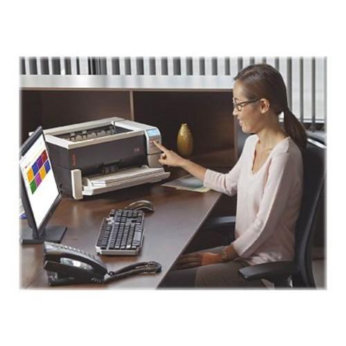 Kodak I3200 - Document Scanner - 1640549 - Black/Gray