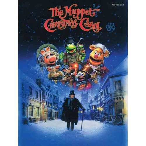 Hal Leonard Publishing Corporation The Muppet Christmas Carol