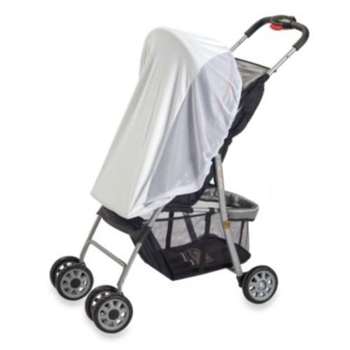 Diono Sun Net White Stroller Net