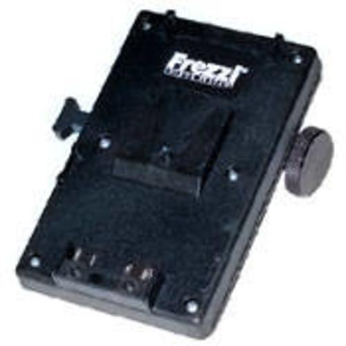 99013 V-HCP Clamp Adapter - V-Lock Battery Mount, Power-Tap