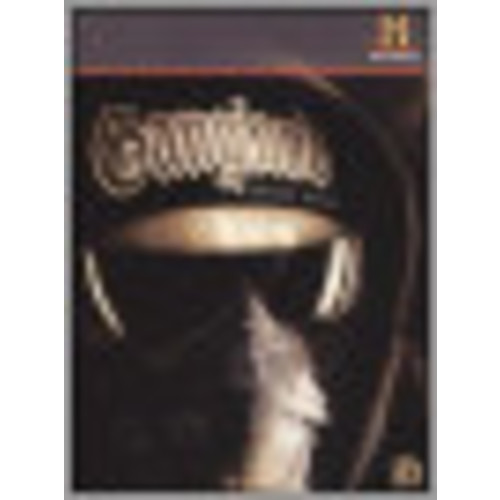 Gangland: Season Five [3 Discs] [DVD]