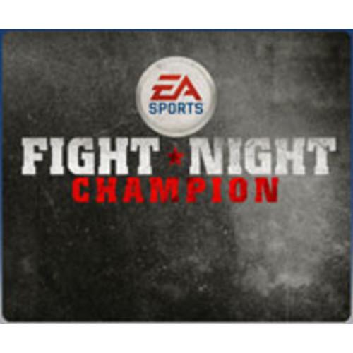 Fight Night Champion Online Pass [Digital]